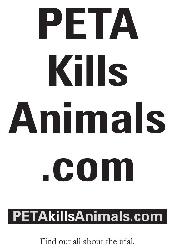 Trial Ad - Print - December 2011